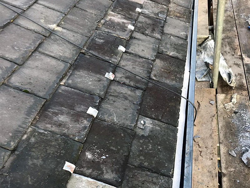 Roofing Service Oldham
